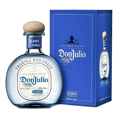 Don Julio Blanco Plata