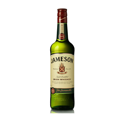 Jameson Original Irish Whisky